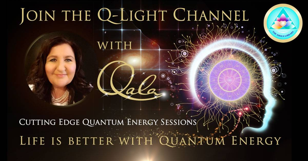 YOUR FREE TRIAL OF Q-LIGHT CHANNEL - Qala's Monthly Subscription Service