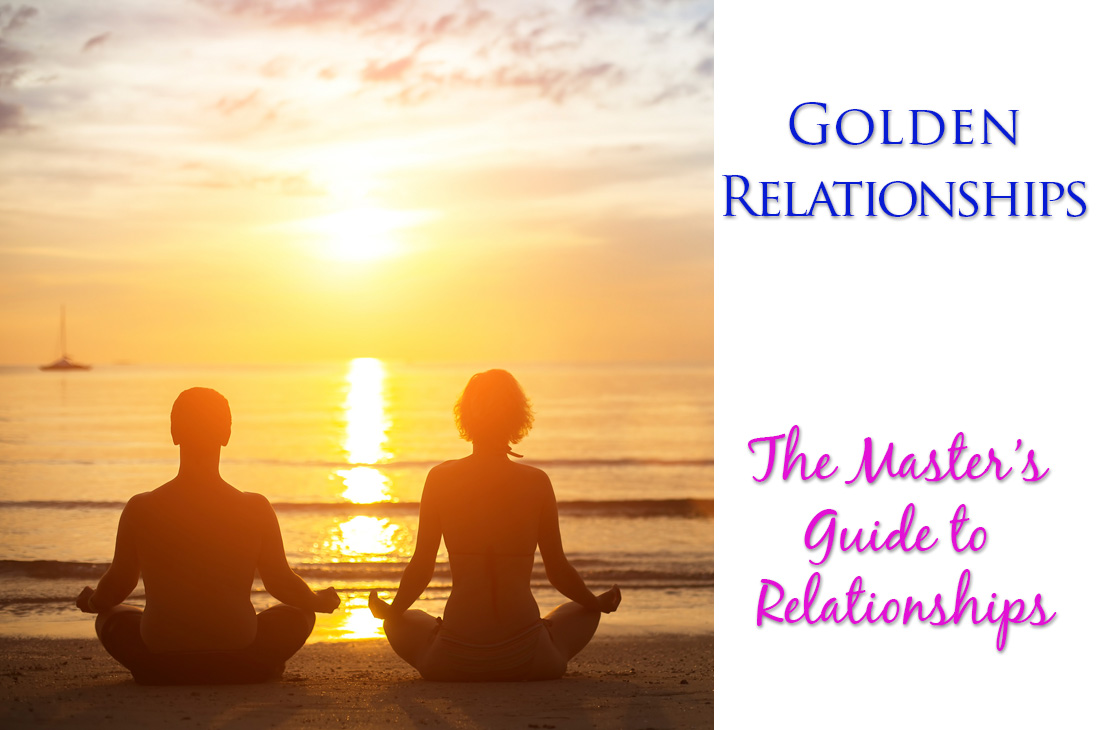 Golden Relationships, by Qala