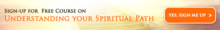 Free course understanding your spiritual path