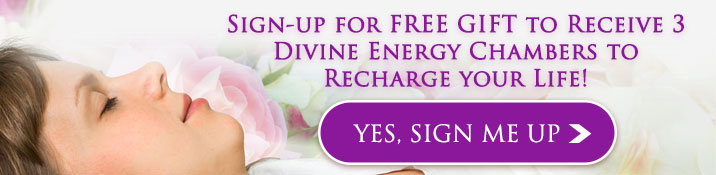 Freegift mm 3 divine energy chambers
