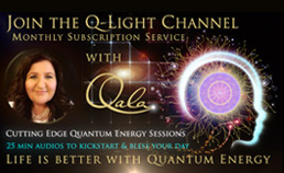 The Q-Light Channel's Monthly Subscription Service