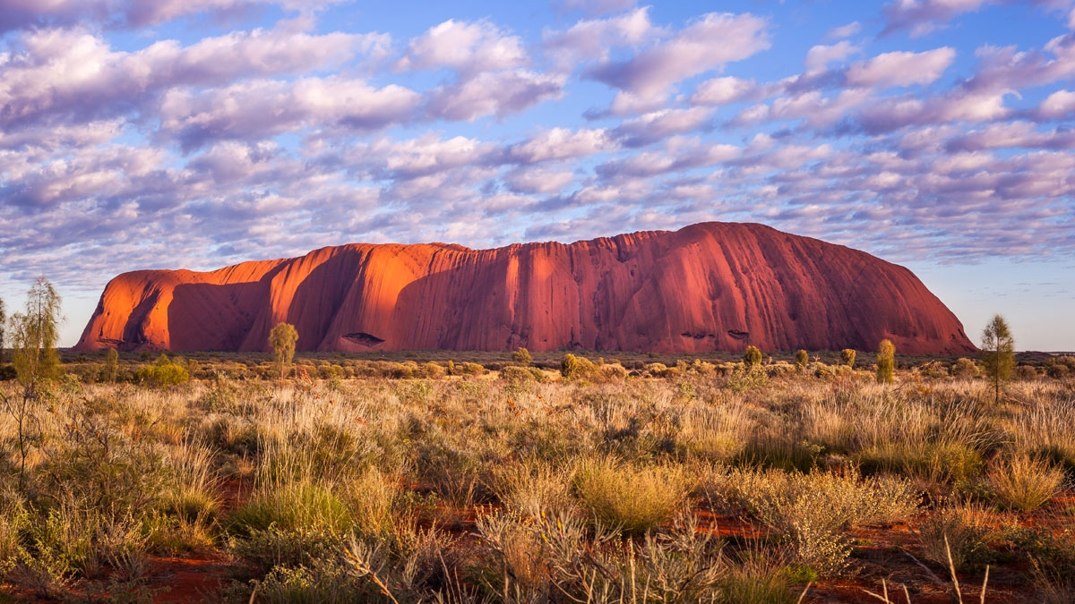 4 Day Heart Chakra and Portal Worker Initiation Retreat with Qala Sri'ama Phoenix at Uluru, Australia: 7th - 10th June, 2019